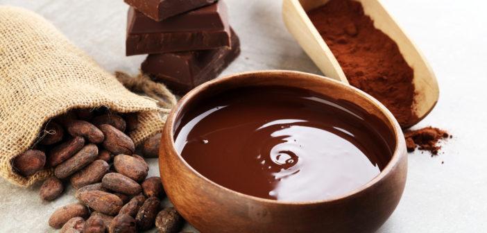 cioccolato e cacao
