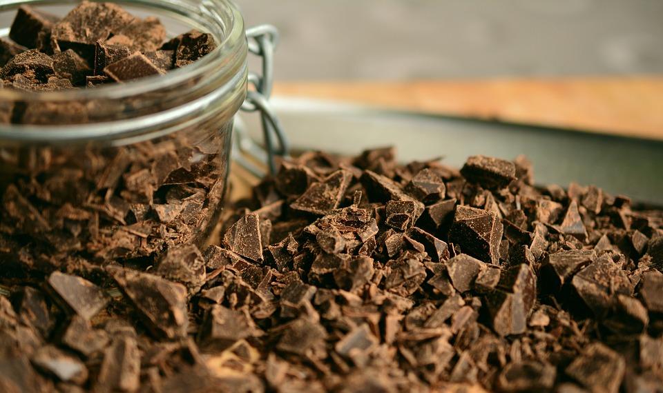 proprietà cioccolato