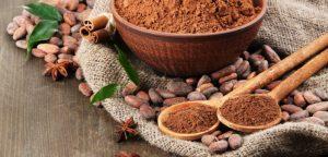 La raffinazione del cioccolato