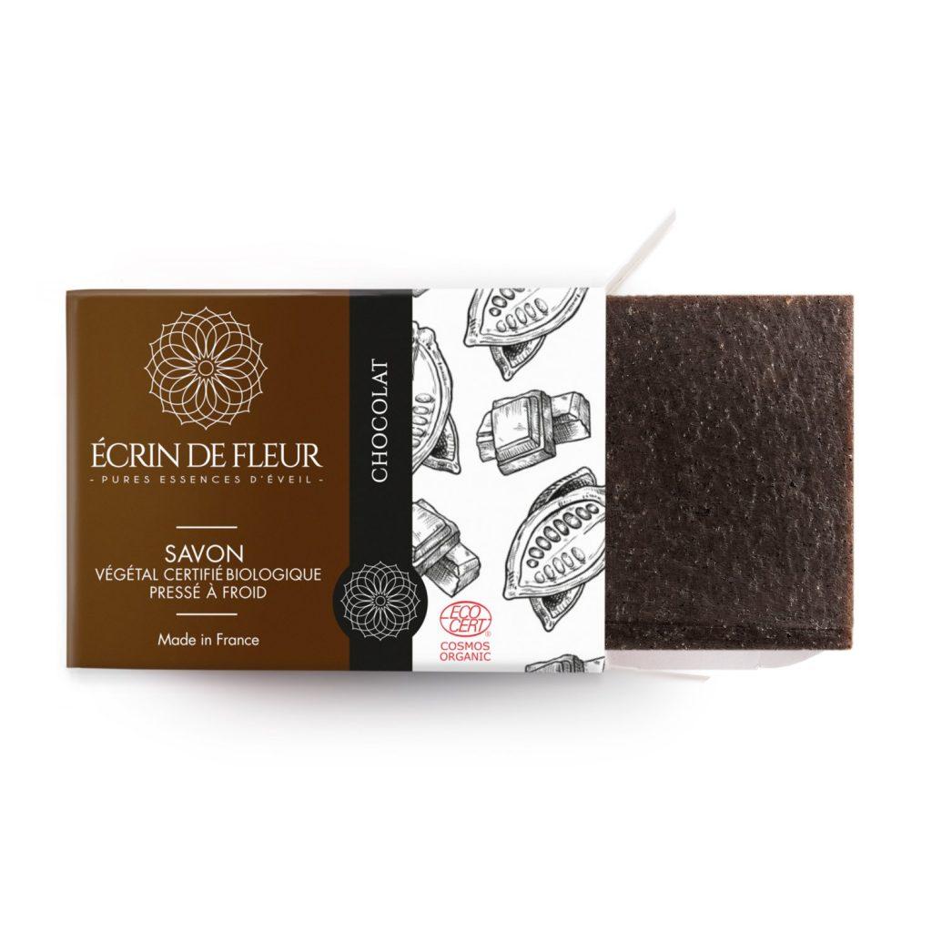 Saponetta al Cioccolato