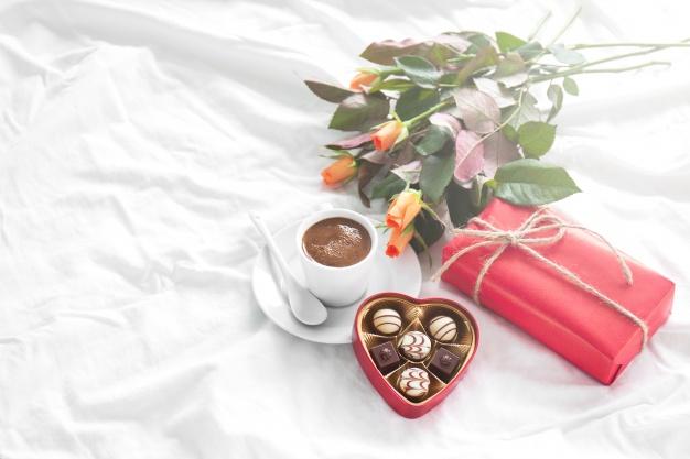 regalare cioccolato